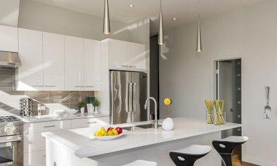 Creative Kitchen Storage Ideas