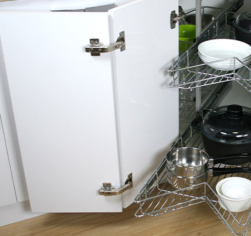 Modern Self-Closing Cabinet Hinges   Wardrobe Hinges   Cabinet Door Hinges   Soft Close Hinges