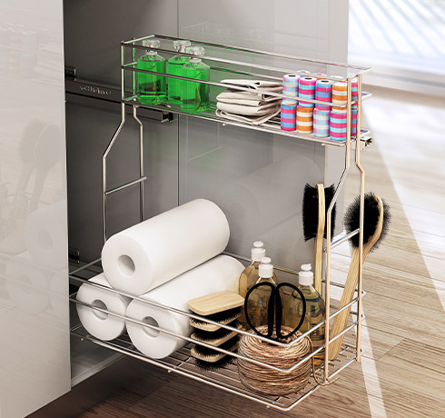 Kitchen Drawer Runners - The Perfect Soft Close Drawer Slides For Your Kitchen