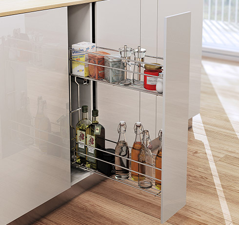 Base Cabinets - Breakthrough in Cabinetry