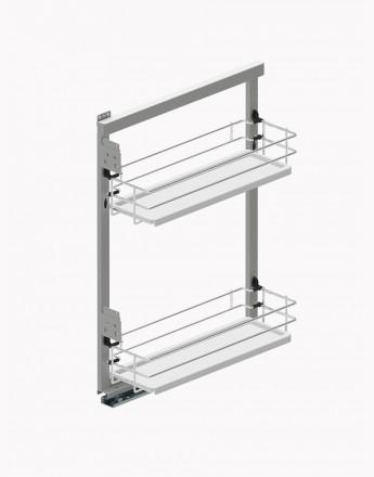 CARGO MINI - MAXIMA EVO II - kitchen, storage solution