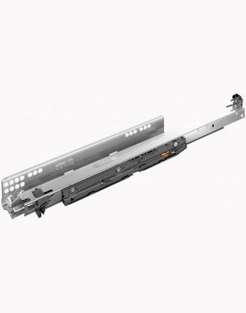 Full extension BLUM MOVENTO drawer runners 760H - Sizes 250mm-600mm - up to 40 kg