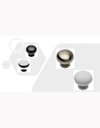 BERGAMO - kitchen, bedroom and office cabinet door knob