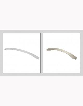 CALABRIA - kitchen, bedroom and office cabinet door handle